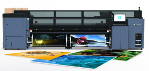 Large Printing Services